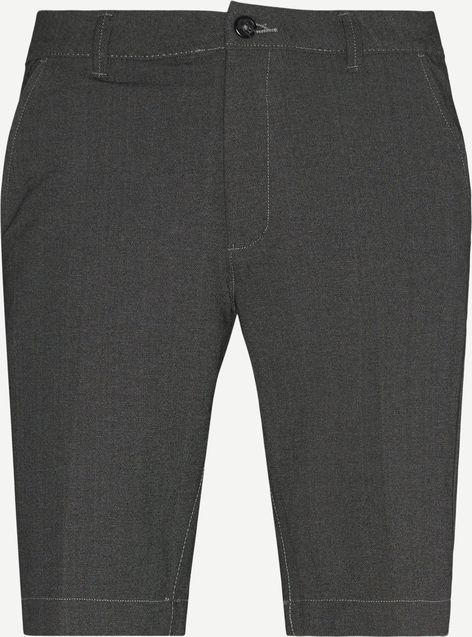 Shorts - Regular - Grey